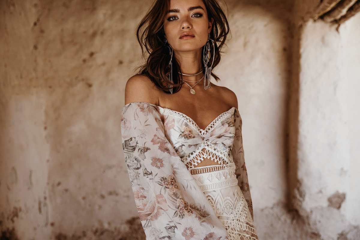 Our Top Five Boho Wedding Designers