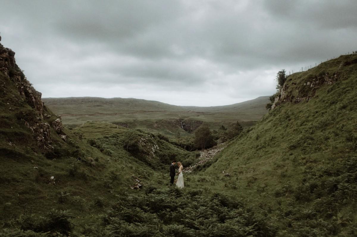 Elope…in Scotland