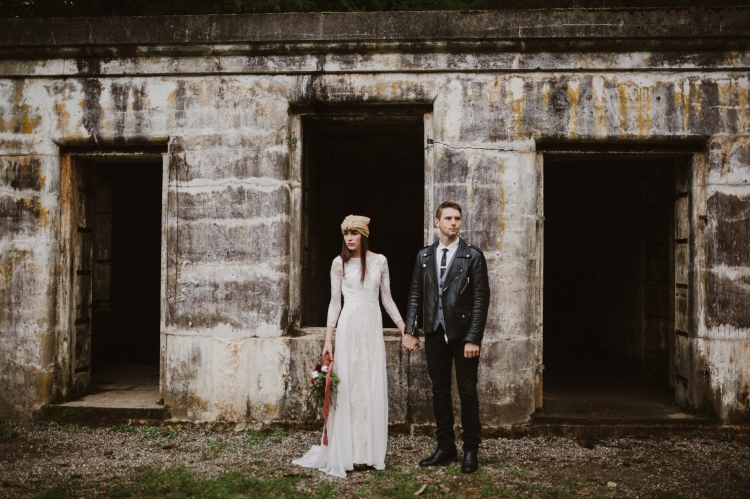 Styled Shoot- Machester State Park - Rock and Stone Weddings - Marnie Cornell Photography Photography-113