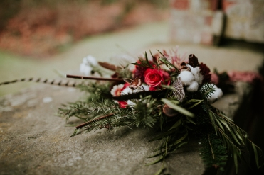 Styled Shoot- Machester State Park - Rock and Stone Weddings - Marnie Cornell Photography Photography-32
