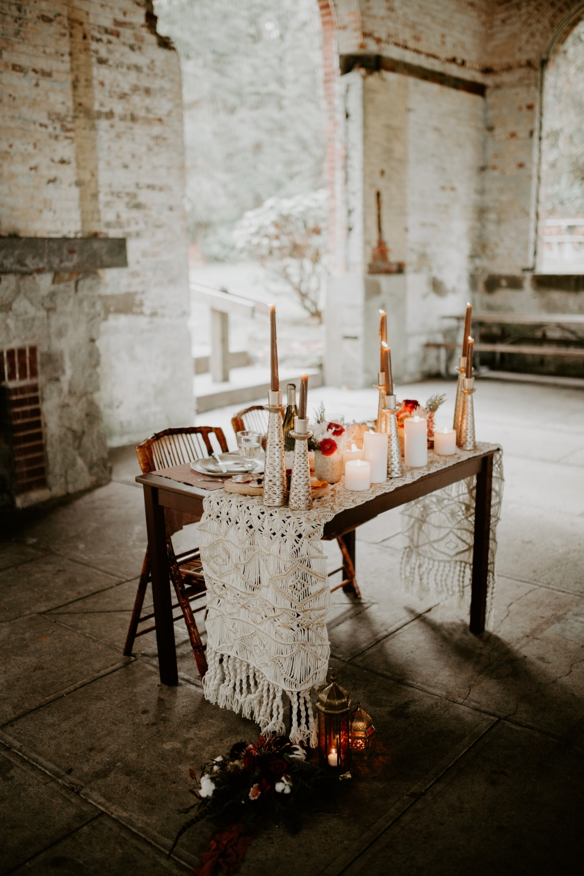 Styled Shoot- Machester State Park - Rock and Stone Weddings - Marnie Cornell Photography Photography-40