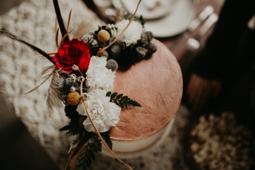 Styled Shoot- Machester State Park - Rock and Stone Weddings - Marnie Cornell Photography Photography-52