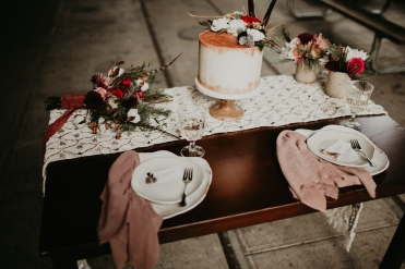 Styled Shoot- Machester State Park - Rock and Stone Weddings - Marnie Cornell Photography Photography-55