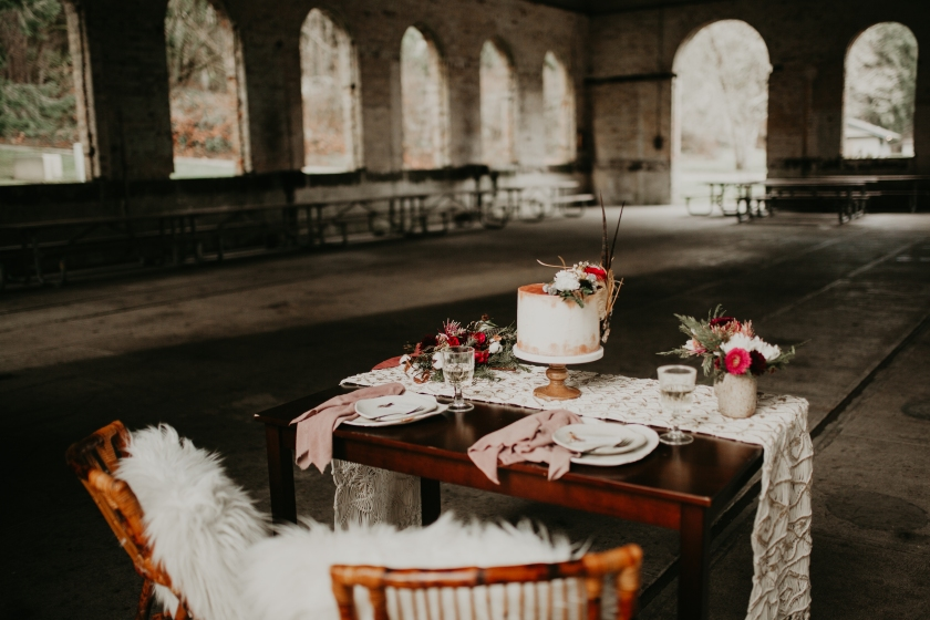 Styled Shoot- Machester State Park - Rock and Stone Weddings - Marnie Cornell Photography Photography-58