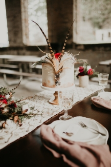 Styled Shoot- Machester State Park - Rock and Stone Weddings - Marnie Cornell Photography Photography-61
