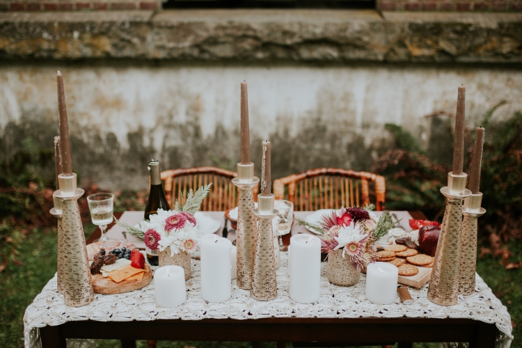 Styled Shoot- Machester State Park - Rock and Stone Weddings - Marnie Cornell Photography Photography-7