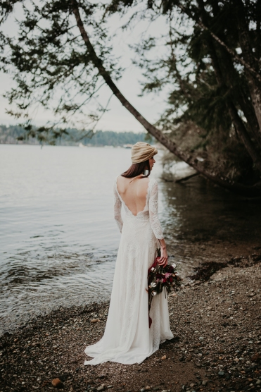 Styled Shoot- Machester State Park - Rock and Stone Weddings - Marnie Cornell Photography Photography-87