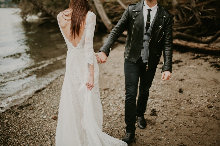 Styled Shoot- Machester State Park - Rock and Stone Weddings - Marnie Cornell Photography Photography-94