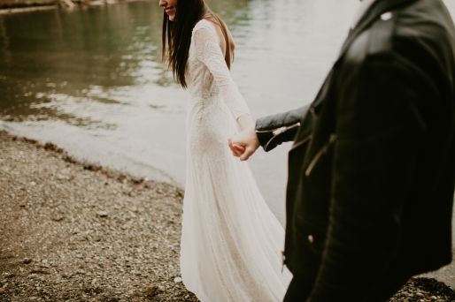 Styled Shoot- Machester State Park - Rock and Stone Weddings - Marnie Cornell Photography Photography-97
