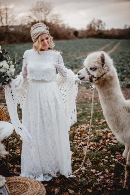 Alpaca Bridaleditorial 34