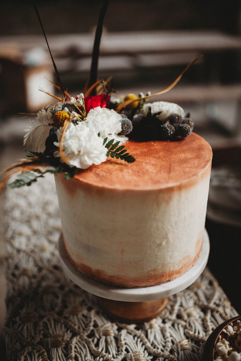 Manchester State Park- Styled Shoot - Wedding - Boho Rocker - Rock and Stone Wedding - Marnie Cornell Photography -40
