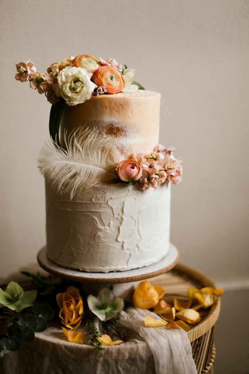 Urban Edge Wedding Inspiration